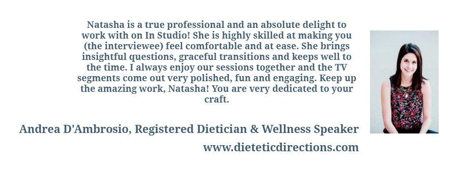 Dietetic Directions