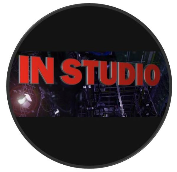 In Studio Logo